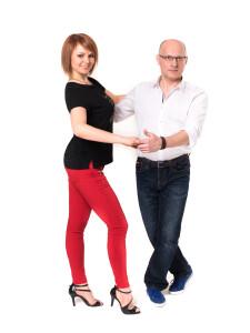 Vladimir & Ksenia